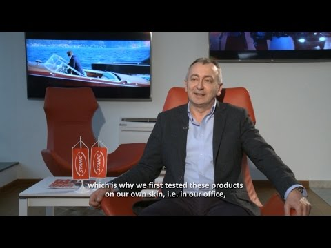 LG Air solution VRF Case study_Bosnia Stanic Trade Sarajevo