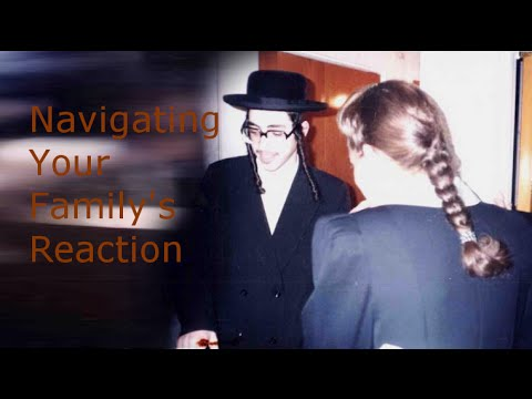OTD Manual - Shifra - Navigating Your Family's Reaction