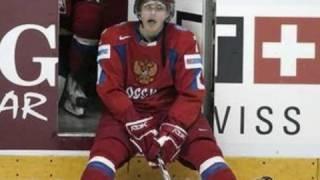 R.I.P. Alexei Cherepanov