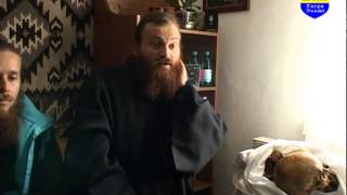 Adevaruri tulburatoare - Manastirea Petru Voda