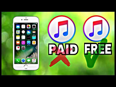 Listen to Music 🎶 on iPhone Legally and Free (Android & iOS)