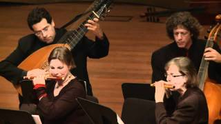 Jean-Philippe Rameau 'Pygmalion' - Barrocade