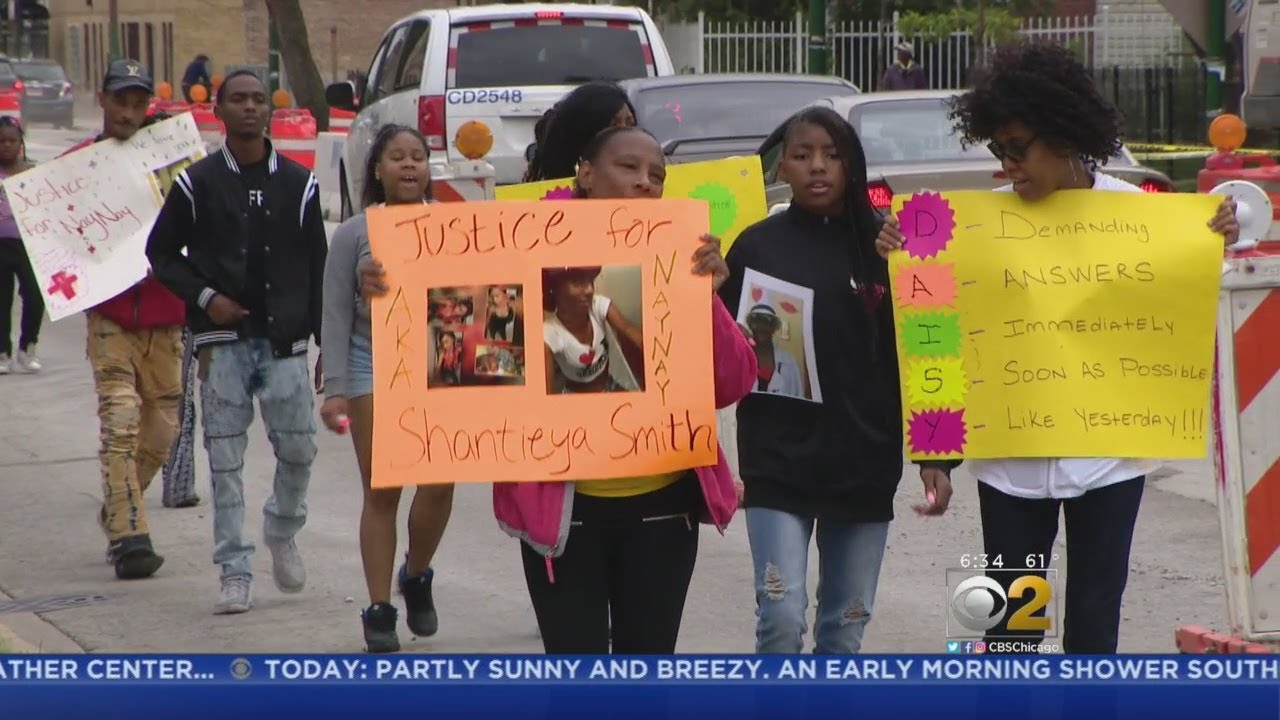 Justice For Murder Victims in Chicago