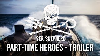 Video Part-Time Heroes - Trailer download MP3, 3GP, MP4, WEBM, AVI, FLV Agustus 2018