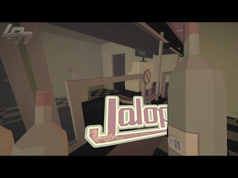 JALOPY Part 8