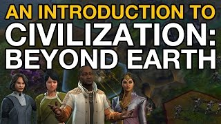 The first 30 minutes of Civilization: Beyond Earth (PC Gameplay) - VideoGamer