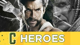 Heroes - Wolverine in X-Men Apocalypse, Nicole Kidman in Wonder Woman, Preacher Trailer