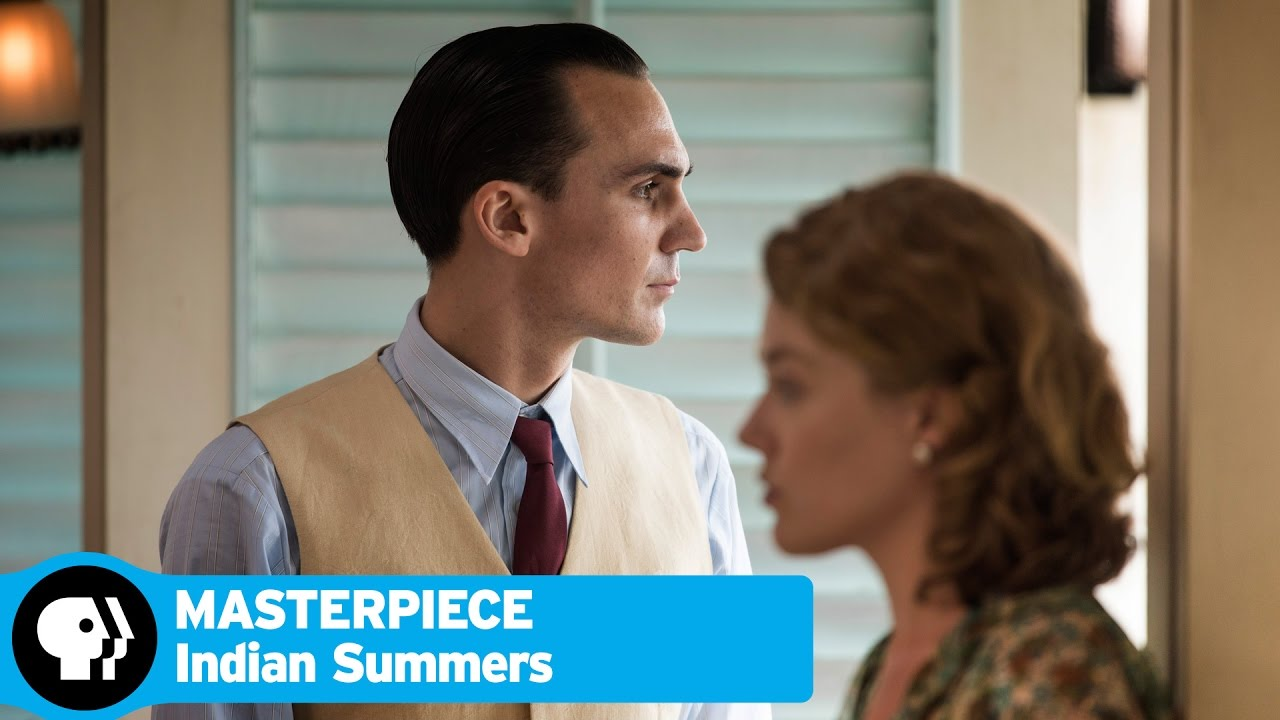 Download INDIAN SUMMERS, Season 2 on MASTERPIECE | Episode 9 Preview | PBS