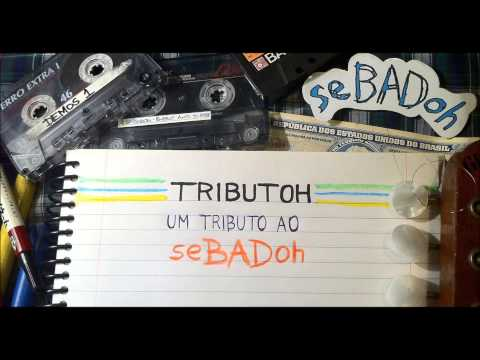 Tributoh - Cosmic Poodle - Happily Divided (Sebadoh) mp3