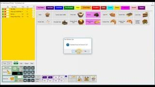 This video is demo on how to process various transactions the retail answer pos lite