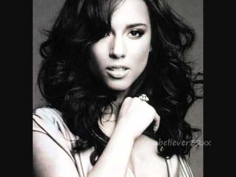 Alicia Keys - Speechless Feat. Eve [NEW SINGLE 2010]