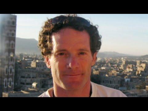 American journalist freed by al-Qaeda linked militants