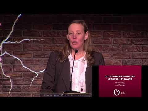2017 Oregon Wine Symposium | Awards Ceremony