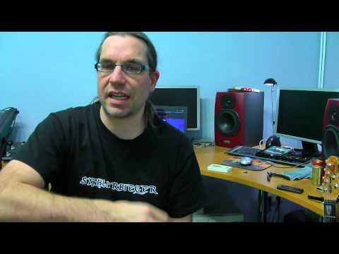 Eure 5 Minuten: E-Gitarre richtig einstellen! from YouTube · Duration:  6 minutes 39 seconds