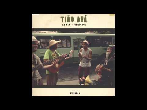 TiãoDuá - Radio Mandinga (2016) ::FULL ALBUM::