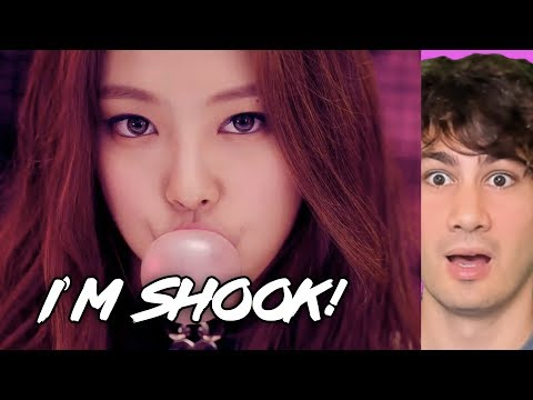 Rapper Reacts To BLACKPINK For The First Time (BOOMBAYAH + DDU-DU DDU-DU + Kill This Love)