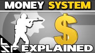 ECONOMY EXPLAINED - CS:GO Money System