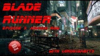 Blade Runner (1997) EP3: Animoid Row