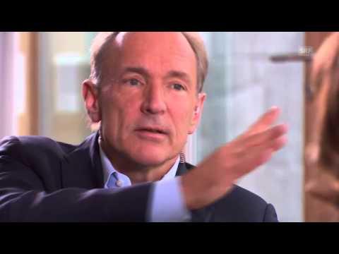 Tim Berners Lee – Der Erfinder des Internets (Sternstunde Philosophie)