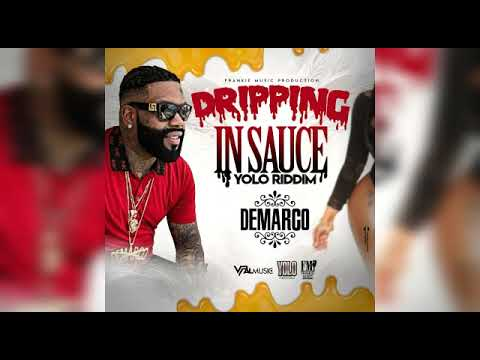 DEMARCO LIFE - Drippin In Sauce (Official Audio)