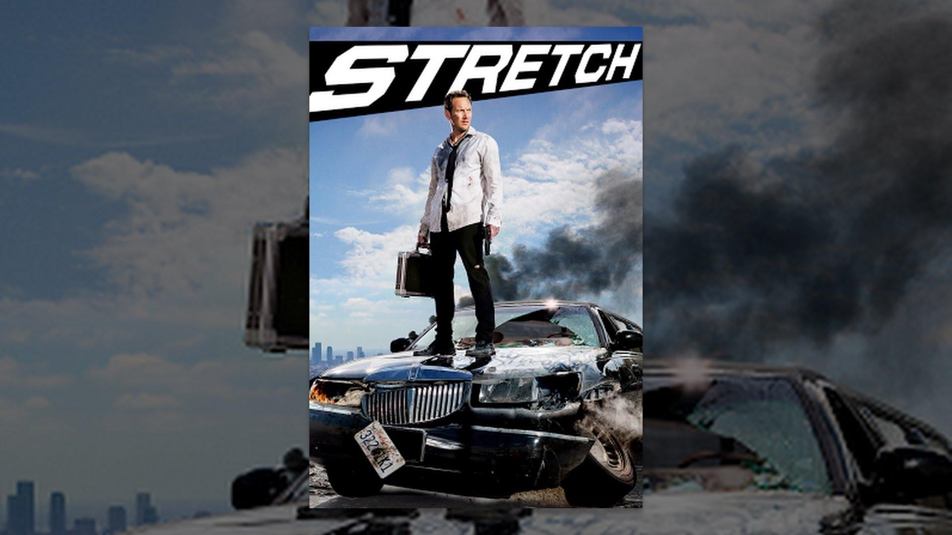 Download Stretch