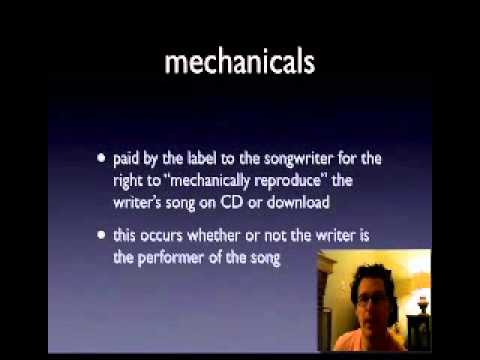 An Introduction to Music Publishing