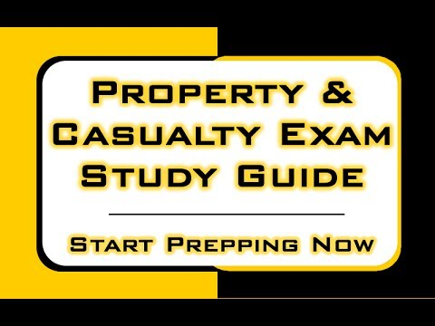 property-and-casualty-insurance-exam-study-guide:-approval-of-new-rates