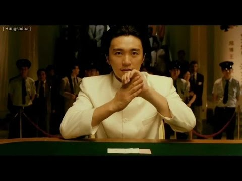 [Full HD siêu nét] Phim thần bài 3   Phim châu tinh trì lồng tiếng