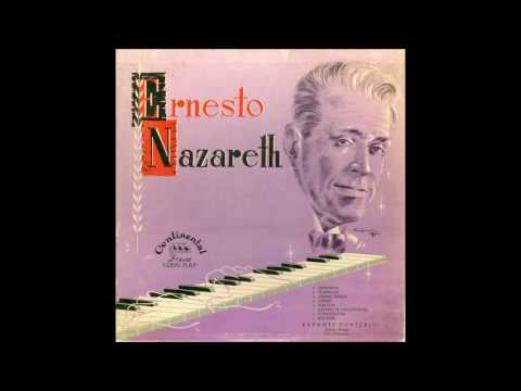 LP Ernesto Nazareth (Radamés Gnattali e Orquestra)