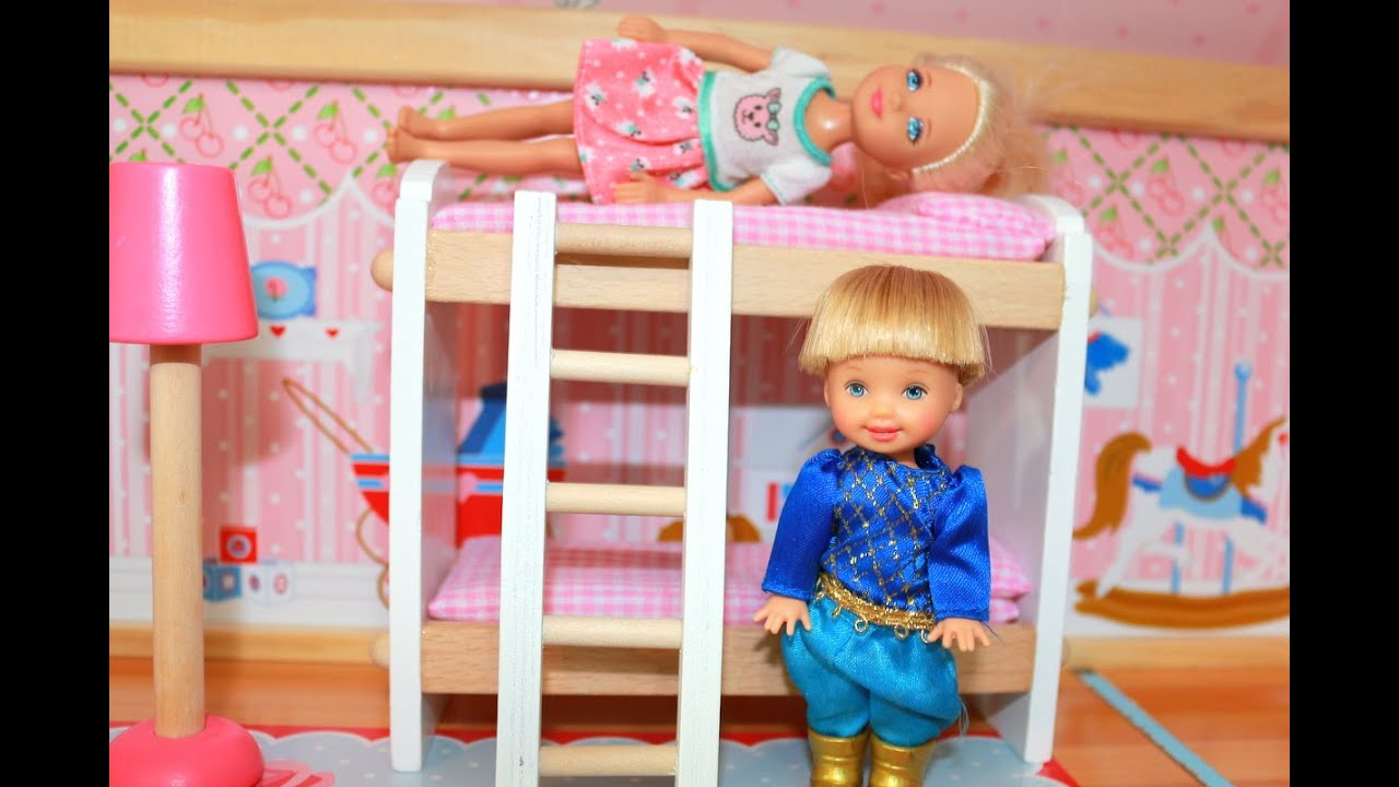 KidKraft Dollhouse Toby Builds Chelsea Club House  YouTube