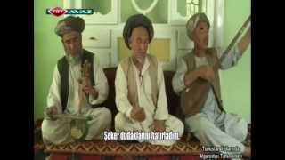 Gülgûn Dudakların Yâdıma Düştü [Afganistan Türkmenleri]