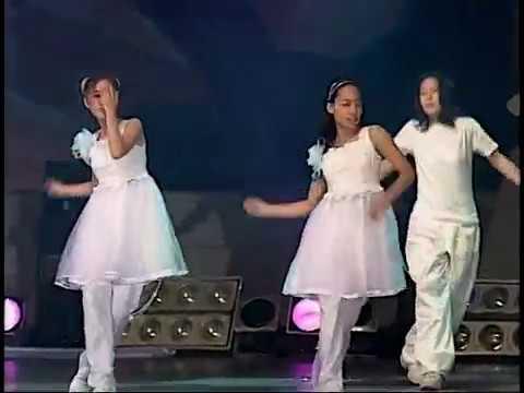 S.E.S (에스이에스) - Dreams Come True (Live @ Dream Concert 1999)