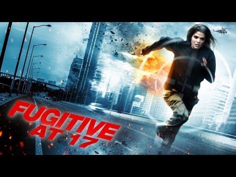 Fugitive at 17 - Official Trailer