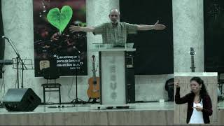 Mensagem 19.05.2019 Efésios 5.22-6.4 ''O lar cristão'' Pr. Wellinghton Farias