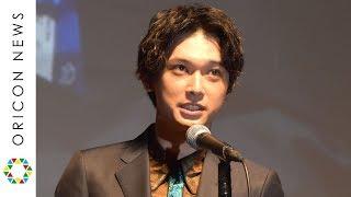 チャンネル登録:https://goo.gl/U4Waal 日本で最も早い映画賞として知...
