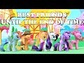 MLP Best Friends Until The End Of Time Toy Version mp3