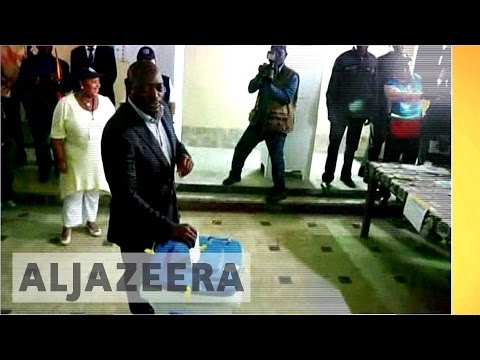 Inside Story - Is the president of the DRC clinging on to po