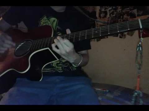 Sonic Youth-Pink Steam(Cover)
