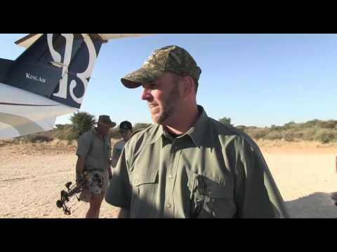 Mabula Pro Safaris - hunting lion and nyala