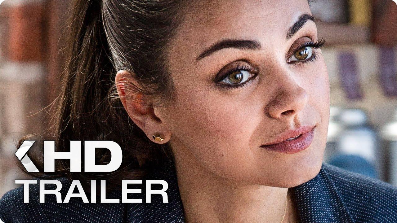Bad Moms Trailer Deutsch