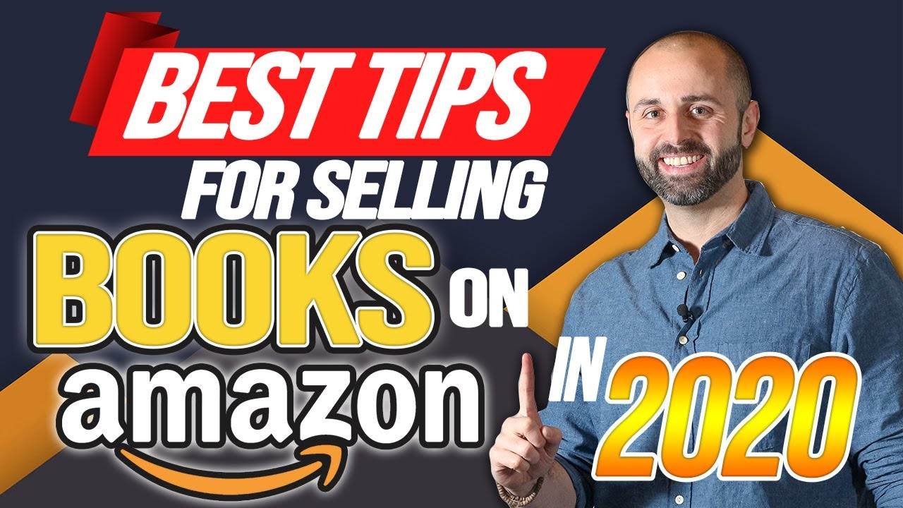selling books on amazon tips and secrets