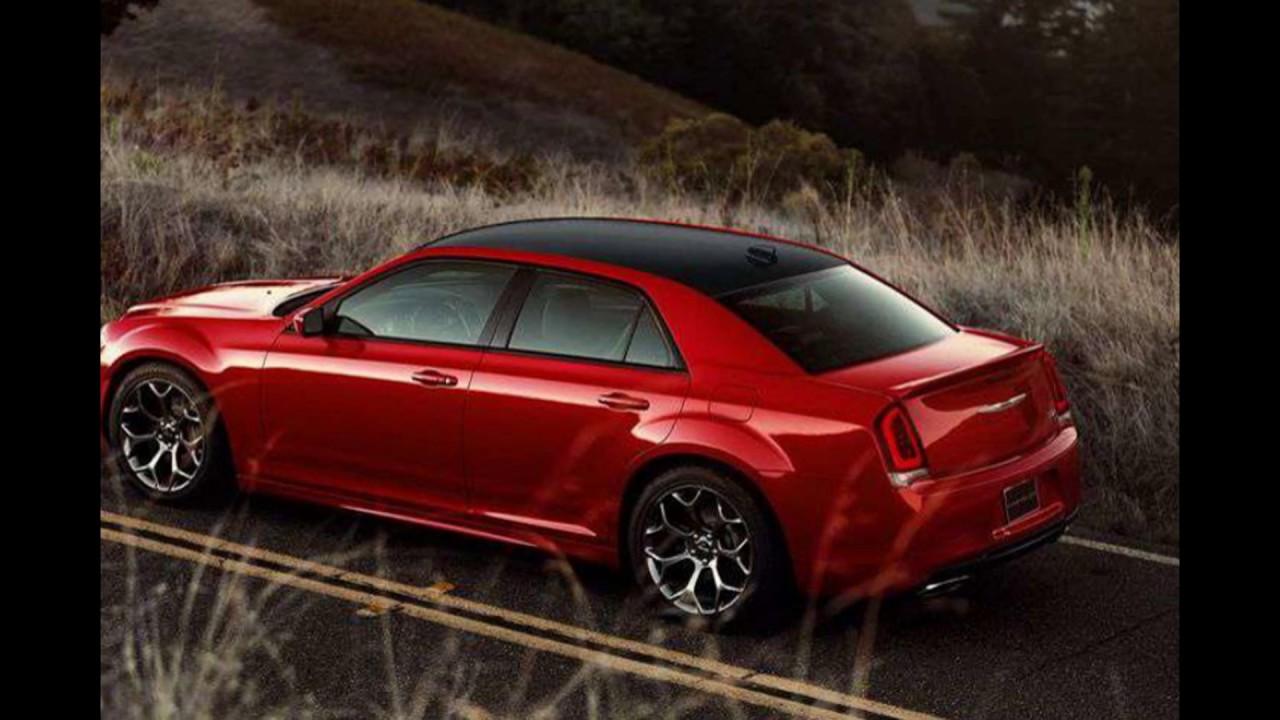2019 Chrysler New 300 Redesign Rumor