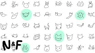 Why Quick, Draw! Is Sharing Millions Of Doodles With Everyone