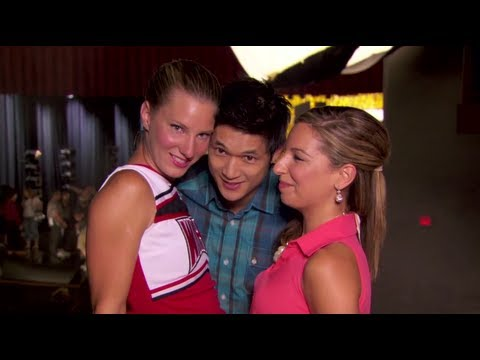 Glee Sneak Peak: The Role You Were Born To Play 4x5