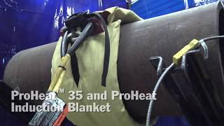 ProHeat Induction Heating System Eliminates Guesswork, Delivers Consistent Heating