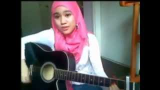 Video cewe main gitar karna galau download MP3, 3GP, MP4, WEBM, AVI, FLV Oktober 2017