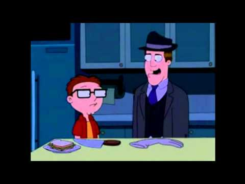 American Dad Horror Ringtone