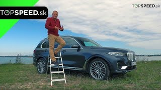 BMW X7 test - Alex ŠTEFUCA