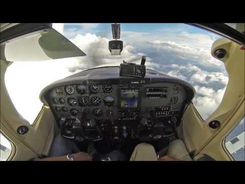 Cessna Skylane at