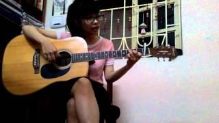 Giấc mơ ngày xưa - Guitar cover by Sami